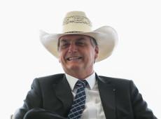 Bolsonaro admite que pode desistir de indicação de Eduardo para Washington