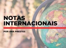 Notas internacionais: Guaidó segue tentando não morrer na praia