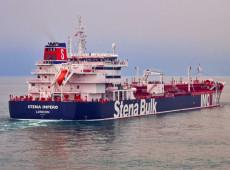 Reino Unido propõe missão europeia para 'garantir' tráfego de navios pelo Estreito de Ormuz