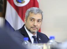 Presidente do Paraguai sabia sobre acordo secreto de Itaipu, mostram conversas vazadas