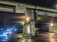 Polícia encontra 19 corpos pendurados em ponte de cidade no interior do México