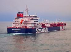 Reino Unido deve 'deixar de ser cúmplice' dos EUA, diz Irã em meio a tensões no estreito de Ormuz