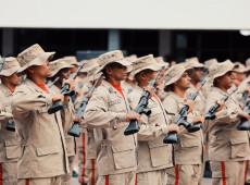 Esclarecimentos sobre o Tiar e a Venezuela
