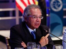 'Daqui a três, quatro meses, vamos vender o pré-sal', diz ministro Paulo Guedes
