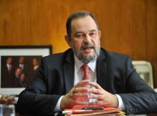 Embaixador do Brasil no Líbano morre em acidente de carro no sul da Itália