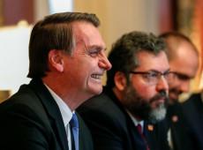 Política externa nos 100 primeiros dias de Bolsonaro provoca danos à imagem do Brasil, dizem analistas