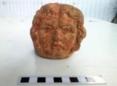 Pesquisadores de Pompeia estudam possível teatro do século 4 a.C.