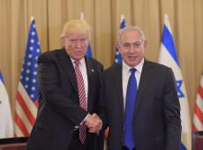 Às vésperas das eleições em Israel, Trump diz que 'chegou a hora' de reconhecer soberania do país sobre Colinas de Golã