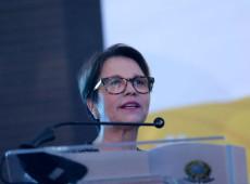 'Desfaça tudo essas reservas', diz produtora a secretário em reunião de fazendeiros do Pará com governo federal