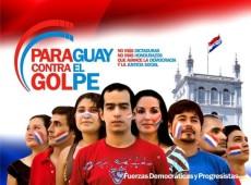 "Morales denuncia ""golpe"" contra Lugo; Unasul decide enviar chanceleres ao Paraguai"
