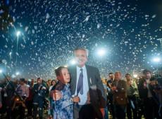 Alberto Fernández toma posse na Argentina; siga AO VIVO