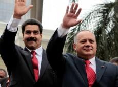 Assembleia Nacional Constituinte da Venezuela elege Diosdado Cabello como novo presidente do órgão