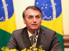 Bolsonaro ameaça tirar Argentina do Mercosul em caso de vitória de Alberto Fernández