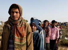 'Catástrofe migratória': mudanças climáticas criarão 143 milhões de deslocados