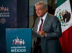 Presidente do México decreta fim do 'modelo neoliberal' no país
