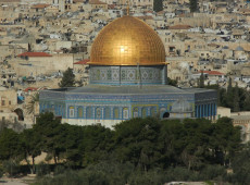 Romênia mudará embaixada em Israel para Jerusalém