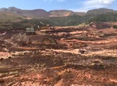Mídia internacional repercute o rompimento da barragem em Brumadinho