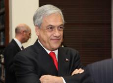 Chile: Piñera pede urgência ao Congresso na aprovação de projeto que colocará exército nas ruas