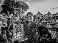 Dilma Rousseff: 500 dias após a prisão de Lula, neofascismo devasta o Brasil