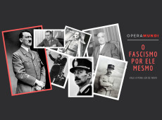 O fascismo por ele mesmo: Adolf Hitler