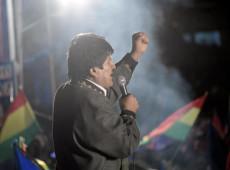 Bolívia: Análise estatística descarta fraude na eleição vencida por Morales