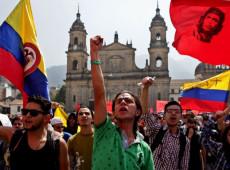 Após pacote neoliberal de Duque, colombianos convocam greve geral
