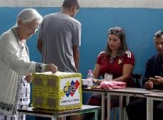 Venezuela está em campanha presidencial e se prepara para eleição no dia 20 de maio
