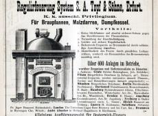 Uma fabricante de fornos alemã como cúmplice do Holocausto