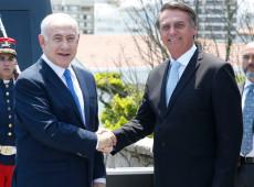 Brasil vota pela primeira vez contra Palestina em Conselho de Direitos Humanos da ONU