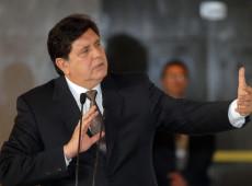 Ex-presidente peruano Alan García morre após atirar contra própria cabeça antes de ser preso
