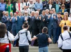 Premiê de Portugal anuncia meta de colocar 60% dos jovens do país no ensino superior até 2030