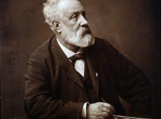 Hoje na História: 1828 - Nasce o escritor francês Júlio Verne