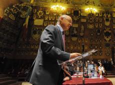 Morre, aos 65 anos, o ex-chanceler argentino Héctor Timerman