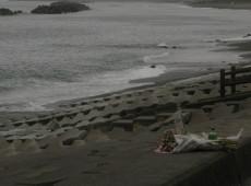 Praias perto de Fukushima reabrem sete anos após tragédia nuclear