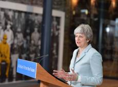 Parlamento do Reino Unido rejeita pela segunda vez acordo para Brexit