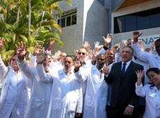 Com presença maciça de cubanos, Mais Médicos melhora acesso de indígenas à saúde no Brasil