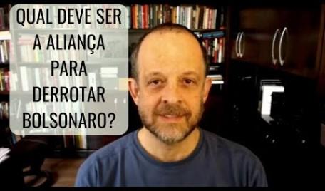 #AOVIVO - 20 Minutos Nacional: Qual deve ser a aliança para derrotar Bolsonaro?