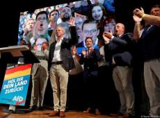 Populistas se fortalecem no Leste alemão, mas siglas tradicionais ainda lideram