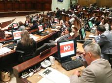 Equador rejeita despenalizar aborto em caso de estupro