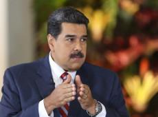 Venezuela rechaça ameaça militar dos EUA e pede fim de 'medidas coercitivas' de Washington