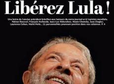 Lula no L'Humanité: Brasil atravessa um dos momentos mais críticos da sua história