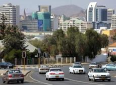 1966: África do Sul perde o protetorado da Namíbia