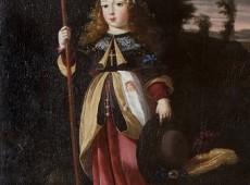 Lisboa inaugura mostra de artista do século XVII que virou maior pintora barroca de Portugal