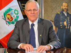 Ex-presidente peruano PPK pode sofrer 'morte súbita', informa boletim médico