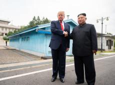 Coreia do Norte retoma negociações com EUA sobre desnuclearização