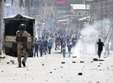 Paquistão e Índia voltam a entrar em conflito na Caxemira