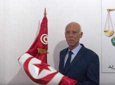 Jurista conservador vence eleições presidenciais na Tunísia