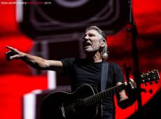 Roger Waters declara apoio a Nicolás Maduro