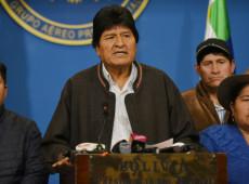 OEA convoca reunião para discutir 'situação da Bolívia'
