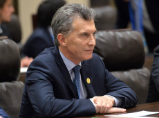BC da Argentina estabelece taxa de juros recorde, de quase 74%